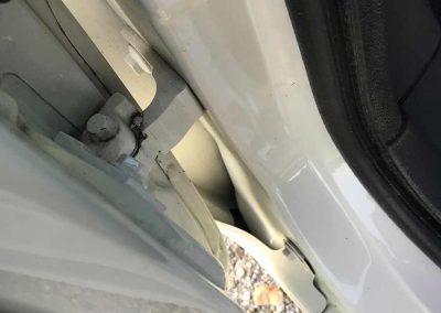 Prossinger Automobile: Fahrzeugsanierung Reinigung