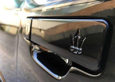 Prossinger Werbeagentur fotografiert: Fotostrecke Maserati Ghibli Cup
