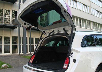 Prossinger Werbeagentur fotografiert: Fotostrecke Opel Insignia Sports Tourer