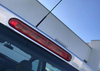 Prossinger Werbeagentur fotografiert: Fotostrecke Peugeot 307 XR