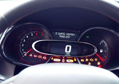 Prossinger Werbeagentur fotografiert: Fotostrecke Renault Clio Life