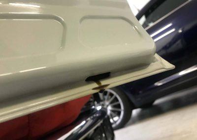 Prossinger Automobile: Fahrzeugsanierung Hohlraumschtz
