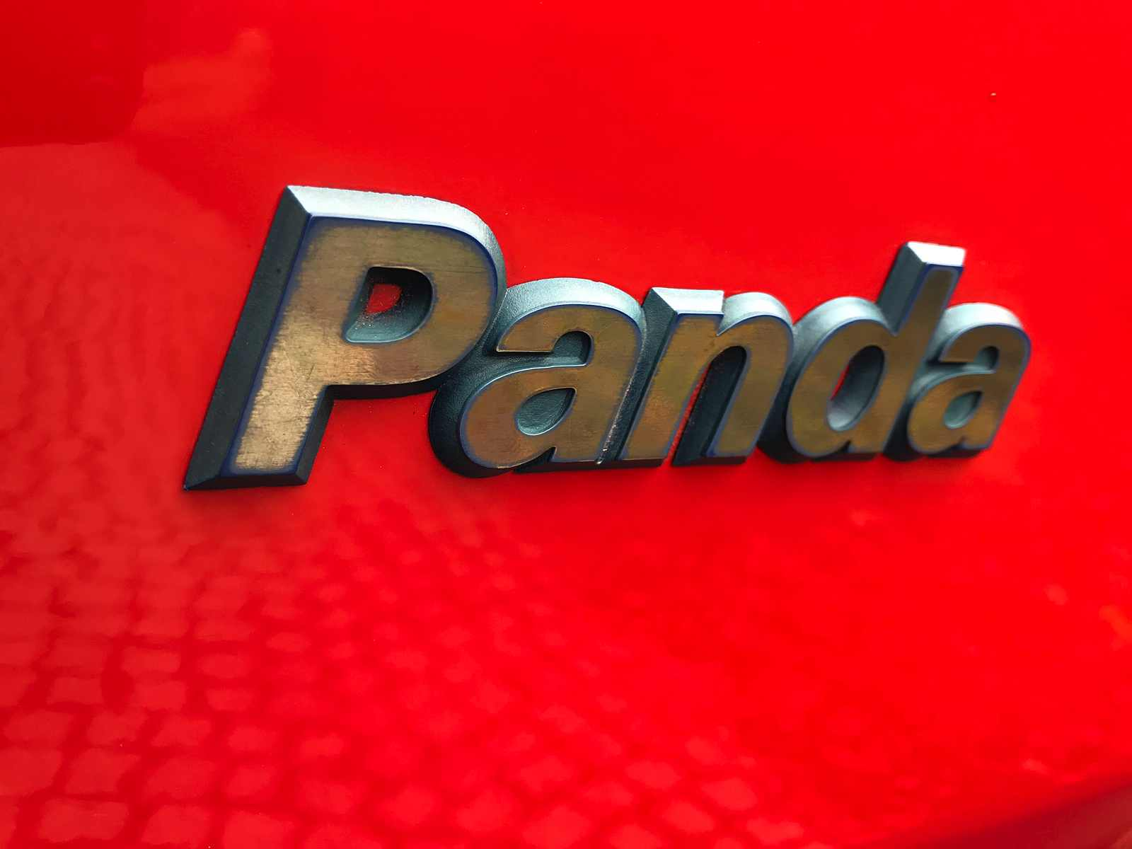 Prossinger Werbeagentur fotografiert: Fotostrecke Fiat Panda 141 Allrad