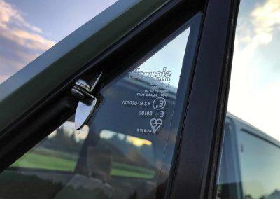 Prossinger Automobile: Fiat Panda 141 4x4 Allrad »Welli«