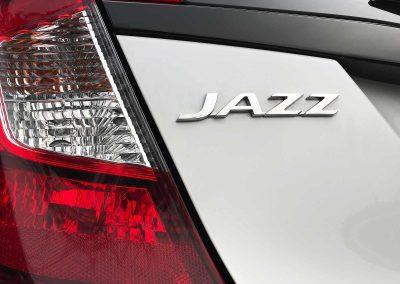 Prossinger Werbeagentur fotografiert: Fotostrecke Honda Jazz